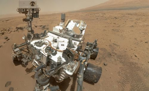 Evidence of life on Mars erased over time - NASA scientists