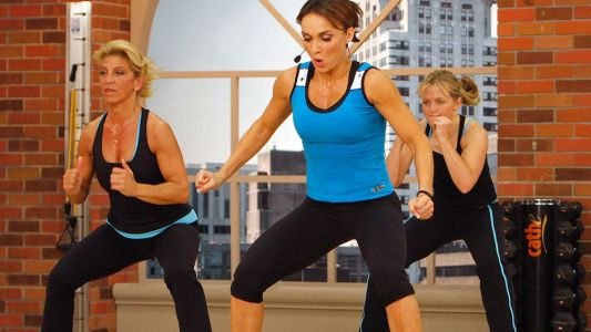 Can High-Intensity Interval Training Help You Fight Anxiety?