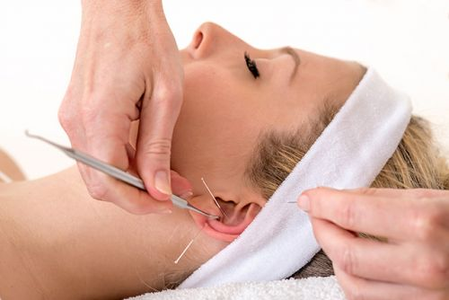 These 3 acupuncture points can help ease menopause-related hot flashes