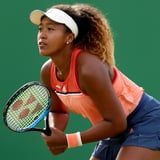 Ahead of Her Olympics Debut, Naomi Osaka Announces She Will Represent Japan