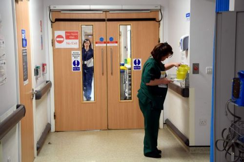 Seven huge problems that show the pressure NHS Wales faces right now