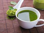 Drinking green tea for its health benefits? Stop using tap water and use bottled water only