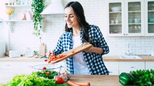 How to Thrive on a Vegan Diet
