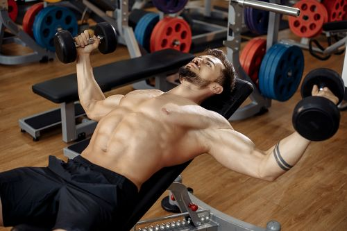 The Ideal Male Chest: Tone Up With The 5 Best Chest Workouts For Men