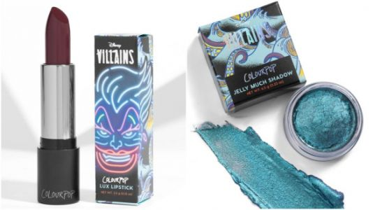 This Disney Villains Makeup Will Turn You Into The Evil Queen You Were Born To Be