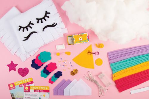 GoldieBlox's New DIY Kits Are A Kid's Dream