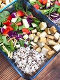 Dietitians Say to Meal Prep These 3 Plant-Based Proteins on Sunday to Lose Weight All Week