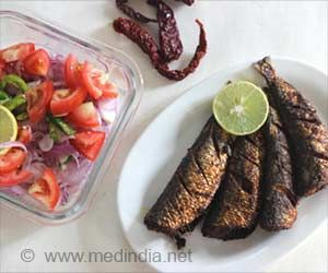 Sardines Help Prevent Type 2 Diabetes