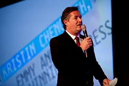 """Former CNN host Piers Morgan blasts the crazy Left: """"Liberals have become unbearable"""" which is why Trump populism """"is rising"""""""
