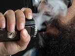 Vapers inhale MUCH lower levels of toxins than smokers, study finds