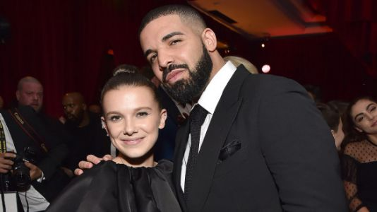 Millie Bobby Brown Defends Her Friendship With Drake After Backlash