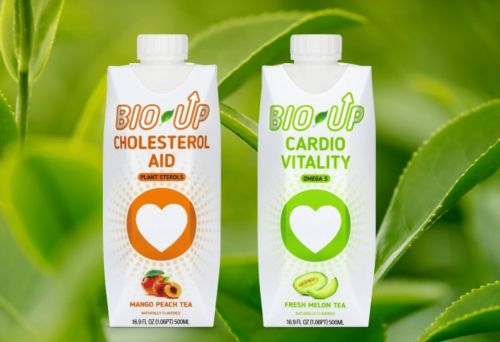 Bio-Up raises the bar for functional beverages with proprietary technology that boosts bioavailability