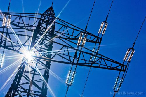 Here's what will happen if the power grid goes down