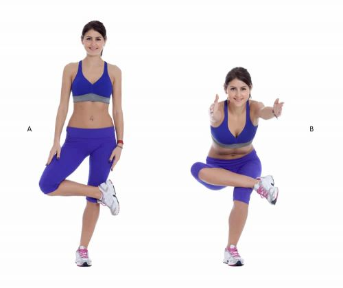 Why You Should Master a Single-Leg Squat