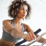 This HIIT Indoor Cycling Workout Feels Like a 30-Minute Island Escape