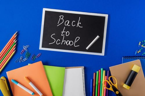BACK TO SCHOOL ALERT: Asbestos Found in Crayons and Other Dangerous School Supplies