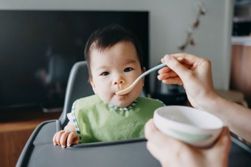 From A Pediatrician: Feeding Our Kids Can Be Tricky, Here's Where To Focus Your Efforts