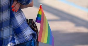Gender-affirming care, puberty blockers 'can save lives' for transgender, non-binary youth