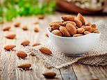 You CAN eat nuts on a diet - but only if they are consumed whole