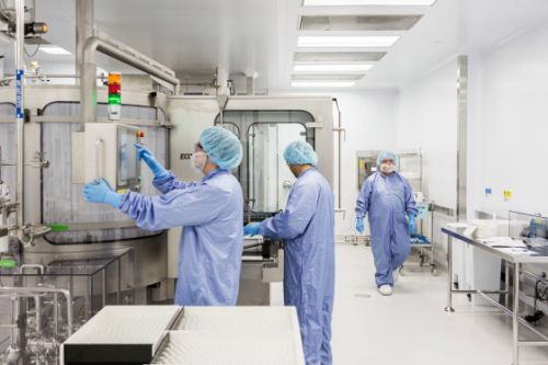 How Remdesivir Moved From Back Shelf to Best Hope for Treating COVID-19