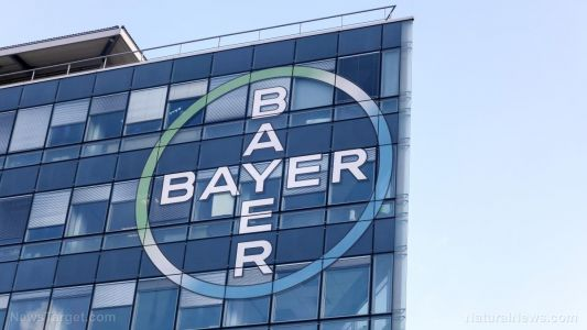 Monsanto / Bayer hit with another jury decision that confirms Roundup caused man's cancer. 9,000 more lawsuits are pending, could bankrupt Bayer