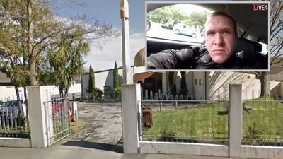How the media distorts the New Zealand shooting to protect radical Muslim jihadis while demonizing white people