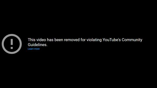 YouTube blocks Virginia pro-2A live streams to censor patriots and control the narrative