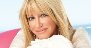 Interview with Suzanne Somers: Living Proof that Anti-Aging Therapies Work