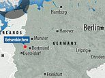 Investigation launched into babies born with deformed hands in Germany