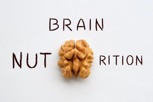 5 Reasons Nuts Are a Health Food for Your Brain