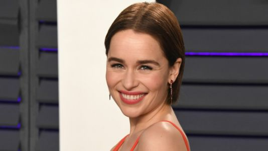 Emilia Clarke Endured Two Life-Threatening Brain Aneurysms During 'Game Of Thrones'