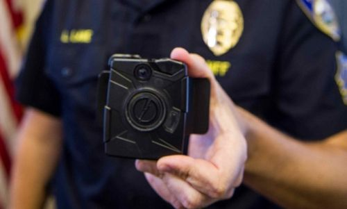"""Privacy apocalypse"" averted. for now: California bans the use of facial recognition tech on recordings from police officer cameras"