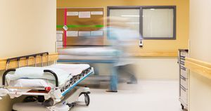 Coaching program may improve health care workers' resilience during COVID-19 pandemic