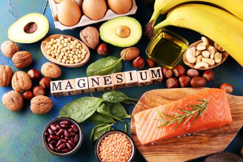5 Health Benefits of Magnesium Backed by Science