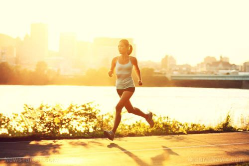 Get moving, your brain needs it - study