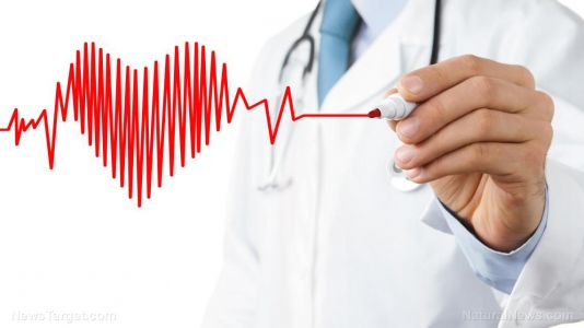 Inflammation, nutrition deficiency, stress. the true causes of heart disease
