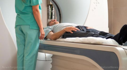 New study concludes modern living is more of a health risk than exposure to low-level radiation