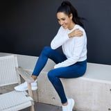 Kayla Itsines Says Women May Be Missing Out on an Important Step at the Gym