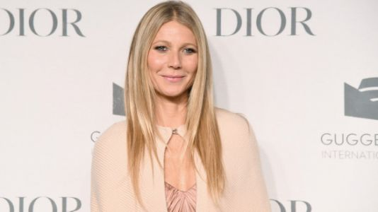 Gwyneth Thanks Herself For The Popularity Of Yoga