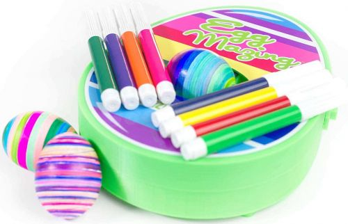 8 Egg Dying Kits That Will Make Your Easter Way More Colorful