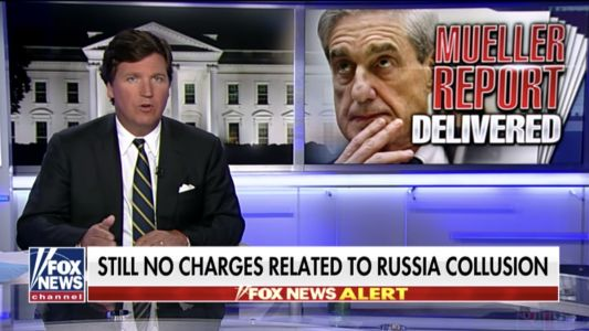 Russia hoax COLLAPSES: Not a single American charged with collusion with Russia; left-wing media has been LYING all along