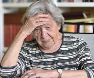 Arthritis, Depression May Occur Together in Older People