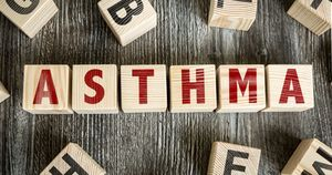 New clinical underway to use personalized medicine to treat severe asthma