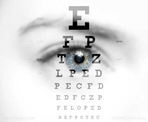 Tips for boosting eye health and avoiding macular degeneration