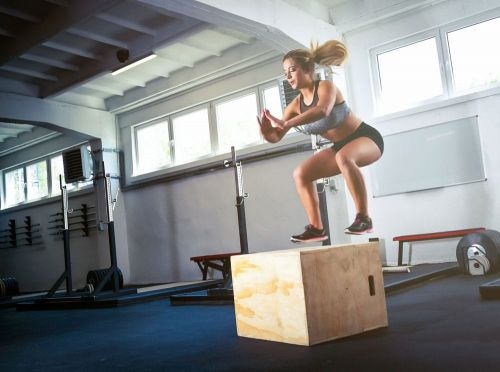 5 Mistakes To Avoid When Doing Box Jumps