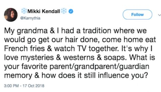 This Twitter Thread About Family Traditions Is Absolutely Heartwarming