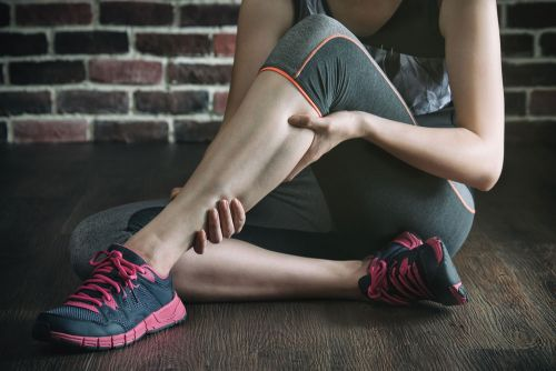5 Science-Backed Ways to Prevent Exercise Cramps