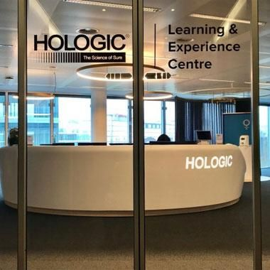 Hologic Opens State-Of-The-Art Learning Centre In Belgium