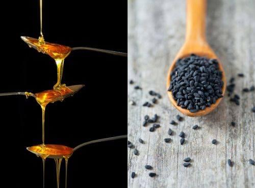 Covid-19 RCT: Honey and black cumin seed help speed up recovery in Covid-19 patients