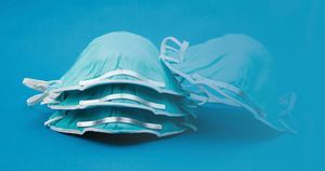 FDA: Time to Move Away From Using Decontaminated Respirators
